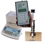 Misuratori di umidità per materiali da costruzione sullo shop online