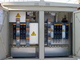 Magnetometri per campi elettromagnetici per distributori