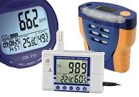 Misuratori di CO2 sullo shop online