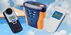 Misuratori di ozono sullo shop online