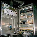 Multimetri analogici per la misura negli armadi di distribuzione elettrica