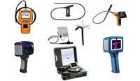 Telecamere di ispezione sullo shop online