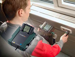 Tester per impianti/installazioni (REBT) sullo shop online